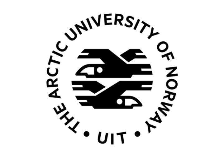 Logo: The Arctic University of Norway